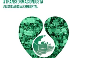 Convocatorias y adhesiones al 5 de junio #TransformaciónJusta
